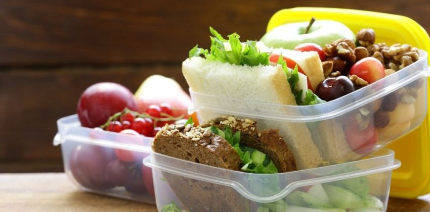 Eroski consumer el diario del consumidor for Taper de comida