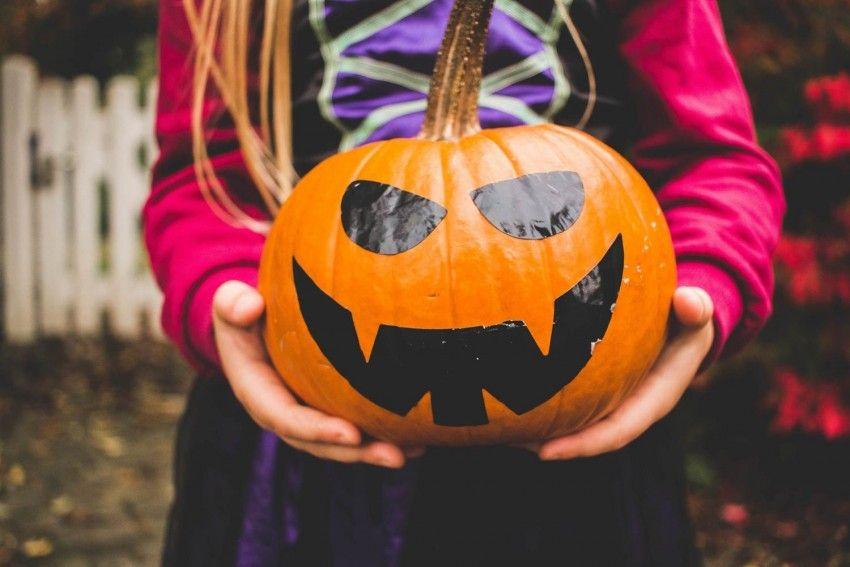 Tecnología terrorífica para un Halloween perfecto