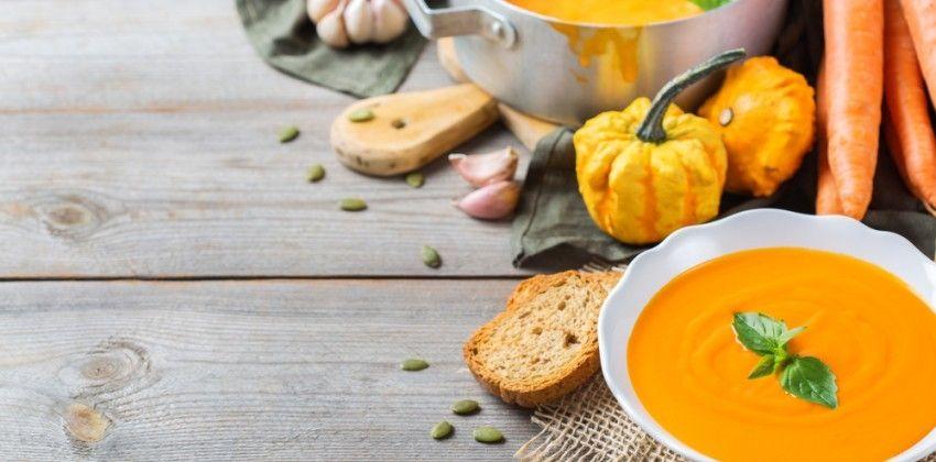 Pinta de naranja tus recetas