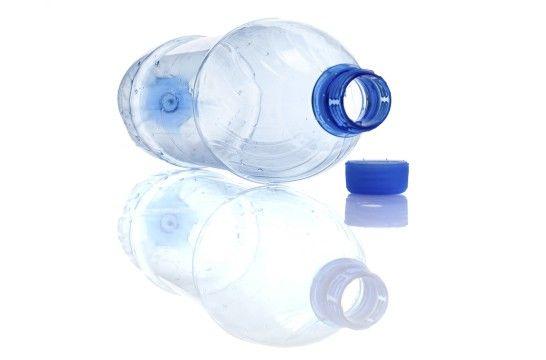 por qu no debes rellenar las botellas de plstico eroski consumer - Botellas Plastico