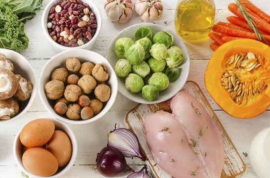 Cocina Rapida Y Sana | Comida Rapida Y Sana Con Alimentos De Temporada Eroski Consumer