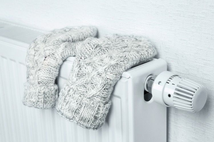5 trucos baratos para calentar tu casa en invierno - Calentar la casa ...