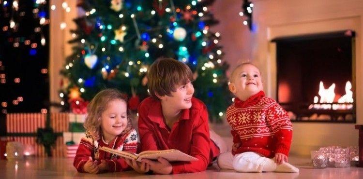 4 trucos para iluminar la navidad y ahorrar en la - Eroski iluminacion ...