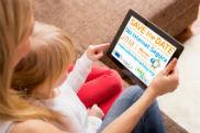 Día de Internet Segura: niños protegidos en la Red
