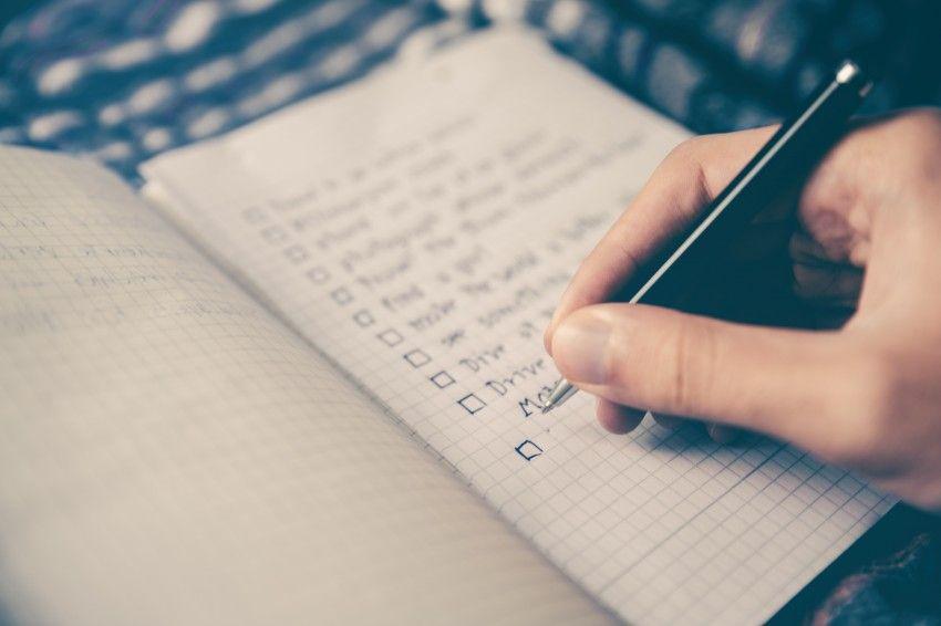 Las 7 mejores apps para motivarse y cumplir metas en 2018