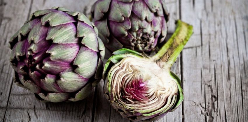 Alcachofas: consejos de preparación e ideas para cocinarlas