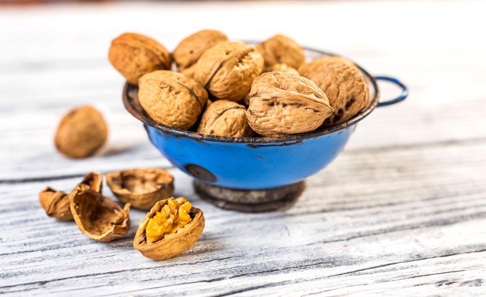 4 ideas para cocinar con nueces | EROSKI CONSUMER