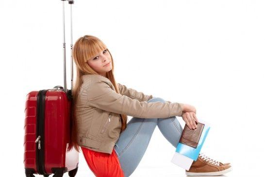 a997d6109 Imagen: mackowo · Viajar tranquilo, sin preocuparte por las maletas ...