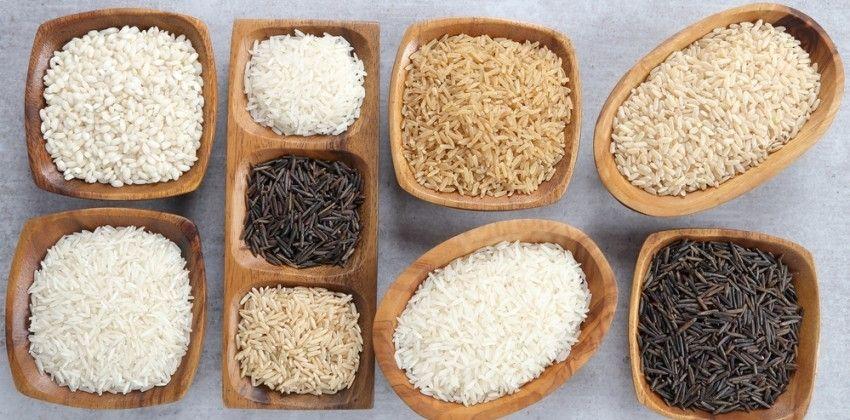 Dime qué cocinas y te diré qué arroz comprar