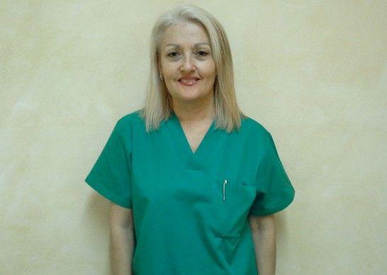 María Dolores Pérez