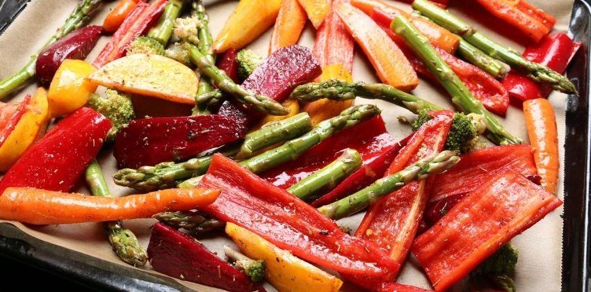 Consejos prácticos para comprar y cocinar verduras congeladas